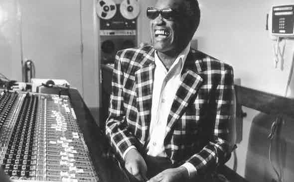 You Don't Know Me: Ray Charles