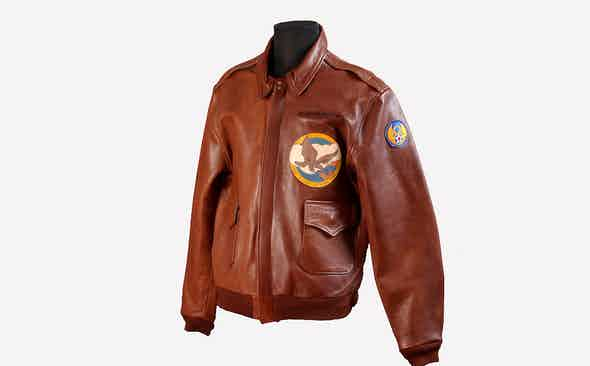 Invest: Chapal A2 Bomber Jacket