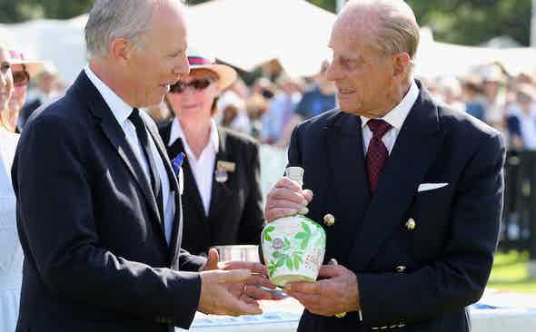 Royal Salute & The Coronation Cup