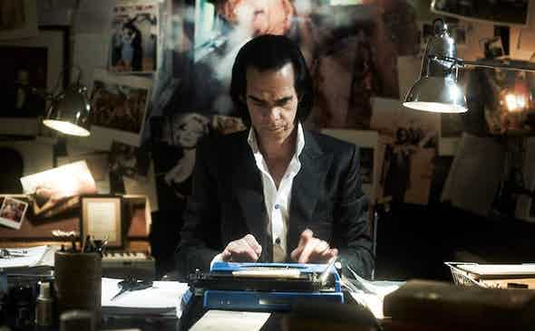 Dark Age: Nick Cave