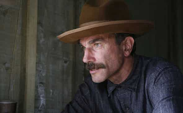 Method in the Madness: Sir Daniel Day-Lewis