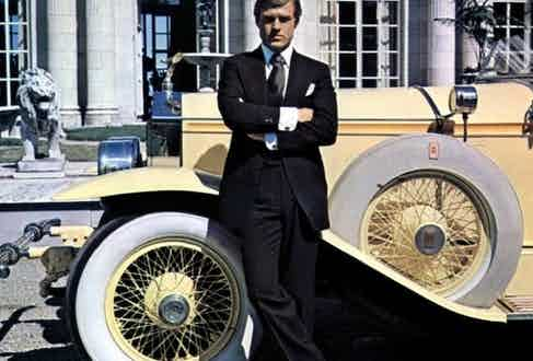 The Great Gatsby, 1974.