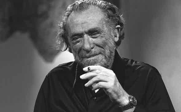 A Man Of Letters: Charles Bukowski