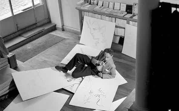 Jean Genius: Jean Cocteau