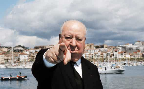 The Director's Cut: Alfred Hitchcock