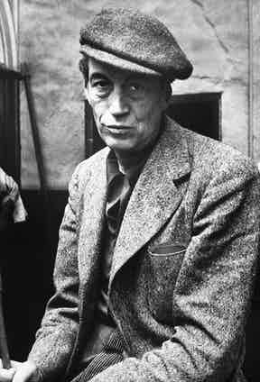 Film director John Huston, during filming of movie Moby Dick.  Photo by Carl Mydans/The LIFE Picture Collection/Getty Images.