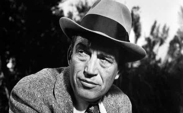 The Director's Cut: John Huston