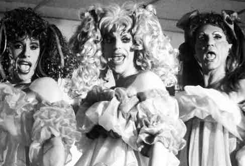 Terence Stamp, Hugo Weaving, Guy Pearce The Adventures of Priscilla, Queen of the Desert - 1994.  Photo by Snap Stills / Rex Features.