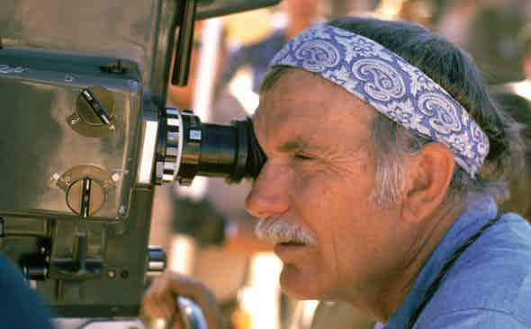 The Director's Cut: Sam Peckinpah