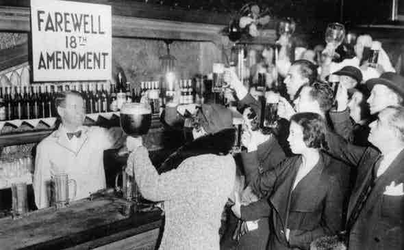 The Bootleg Brethren: Prohibition's Heroes
