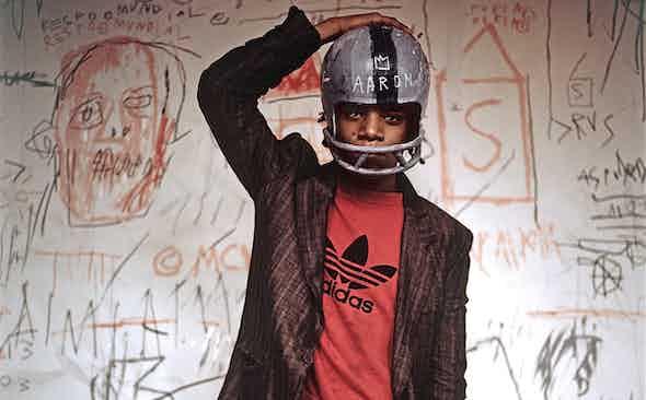 Coat Of Paint: Jean-Michel Basquiat