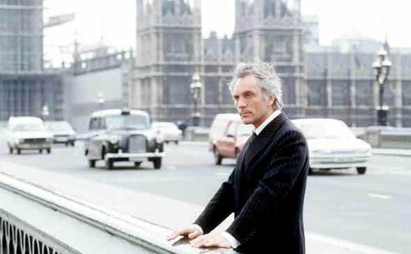 The Glory Days of the Hellraiser: Terence Stamp