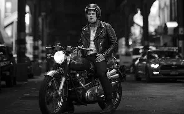 McCann-Do Attitude: Christian McCann