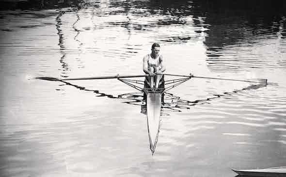 Olympic Style: The Most Rakish Athletes