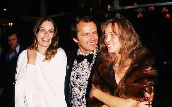 The Joker: Jack Nicholson