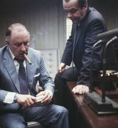 Prizzi's Honour, 1985. Photo by ABC Photo Archives/ABC via Getty Images.