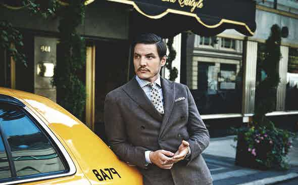 The New American Prince: Pedro Pascal