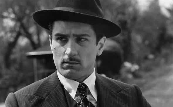 America's Godfather: Robert De Niro