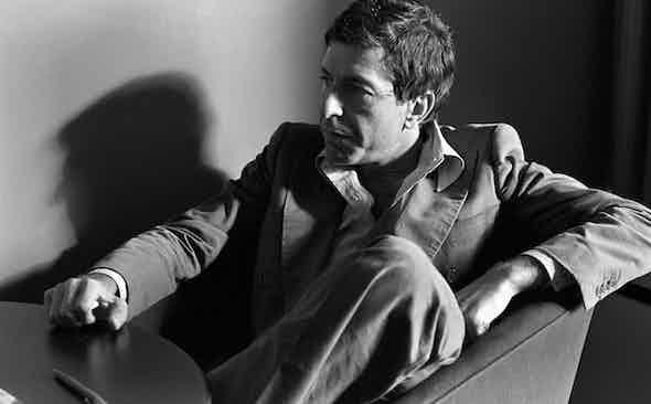 Death of a Ladies' Man: Leonard Cohen