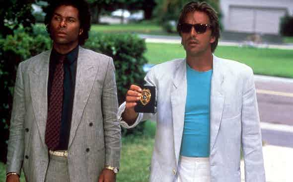 The Miami Vice Effect