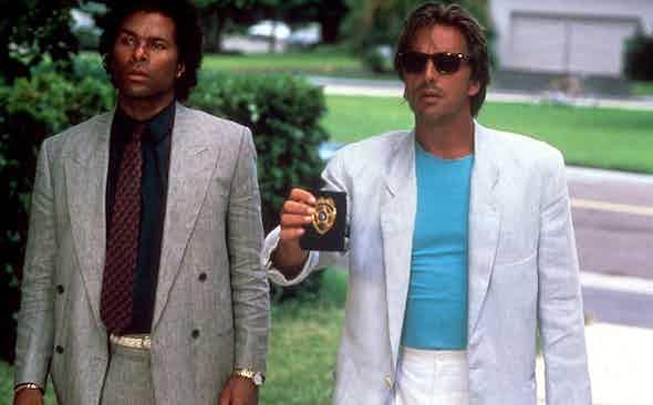 The Miami Vice Effect