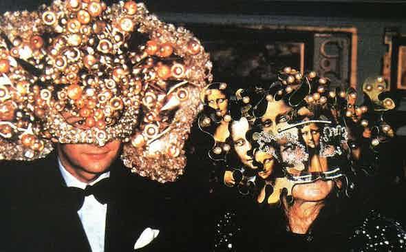 Party Animals: The Rothschild Surrealist Ball