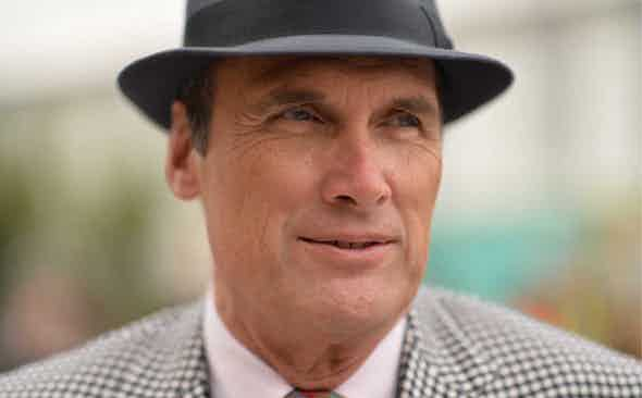 The Most Raffish Belletrist on Fleet Street: AA Gill