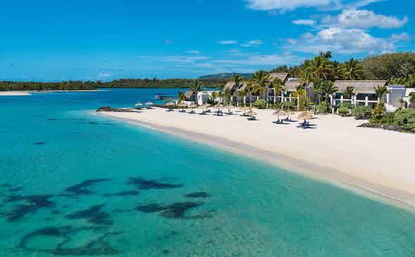 To Heaven and Back: Shangri-La's Le Touessrok Resort & Spa, Mauritius