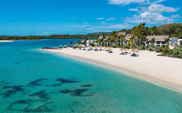 To Heaven and Back: Shangri-La's Le Touessrok Resort & Spa, Mauritius
