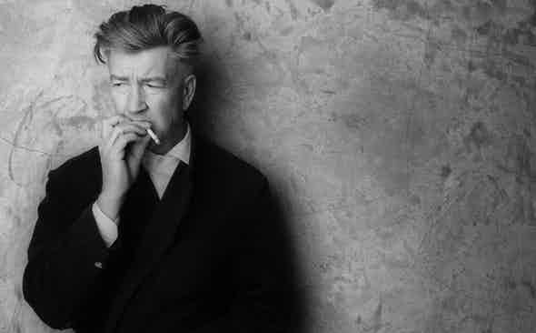 Singular Visionary: David Lynch