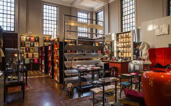 ASSOULINE: Luxury Books or Miniature Museums?