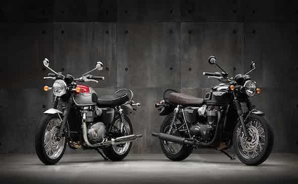 The Impractical Choice: Triumph Bonneville T120 Motorcycle