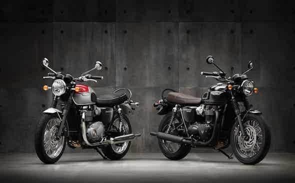 The Impractical Choice: Triumph Bonneville T120 Motorcycle