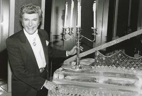 Liberace, United States. Photo by The LIFE Picture Collection/Getty Images.