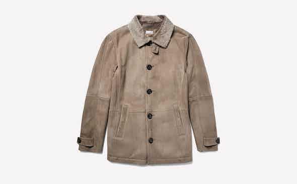 Over-Haul: Ten Of The Best Overcoats of AW16