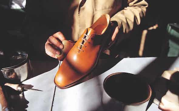 Carmina Footwear Comes to London