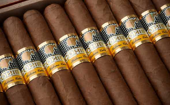 Holy Smokes: The Top Nine Cigars of 2016