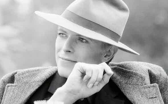 The Man Who Fell To Earth: David Bowie
