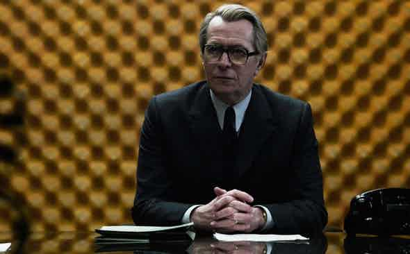 Still A Mystery To You: Gary Oldman