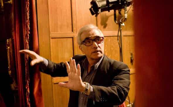 The Last Temptation of Martin Scorsese