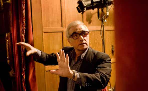 The Last Temptation of Martin Scorsese