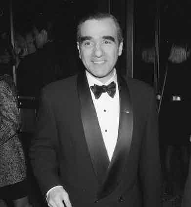 Martin Scorsese. Photo by The LIFE Picture Collection/Getty Images.