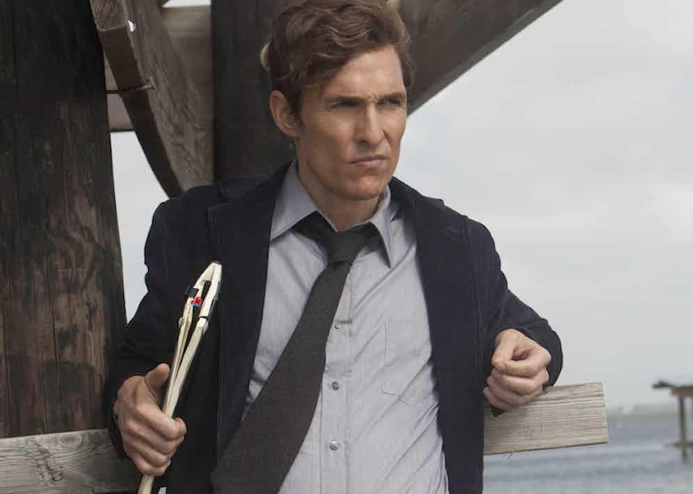 True Detective. Photo by Jim Bridges/HBO.