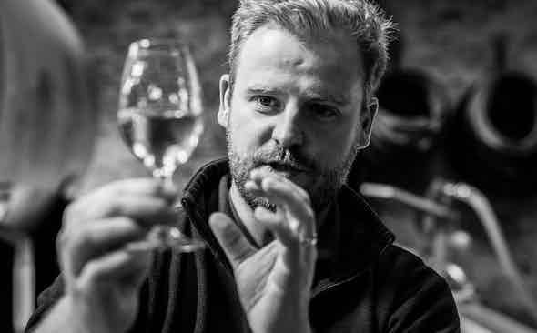 Barley to Bottle: Bruichladdich's Troika of Tens