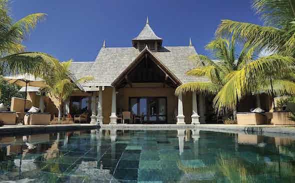 Island Time: Maradiva Villas Resort & Spa