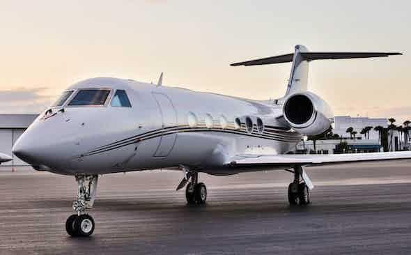 High Society: JetSmarter Rethinks Luxury Travel