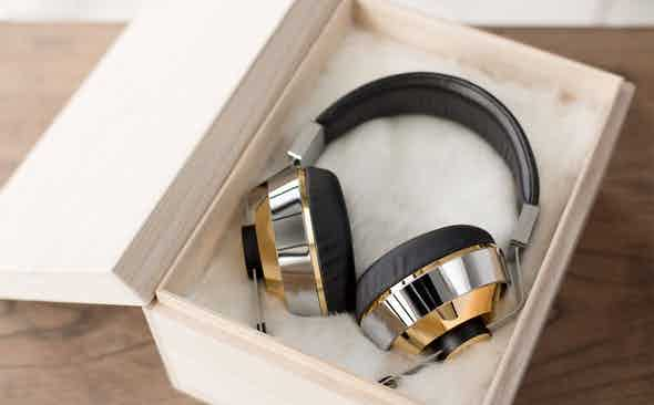 The Impractical Choice: Sonorous X Headphones