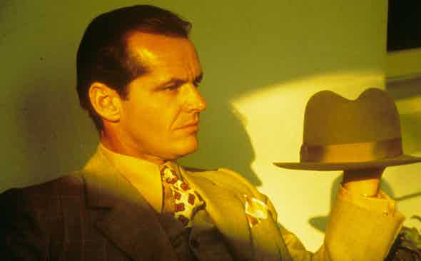Watching The Detectives: Film Noir's Enduring Influence on Style