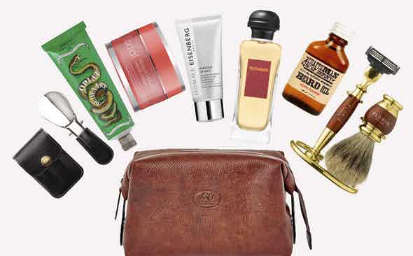 What To Buy This Week: Grooming to Go