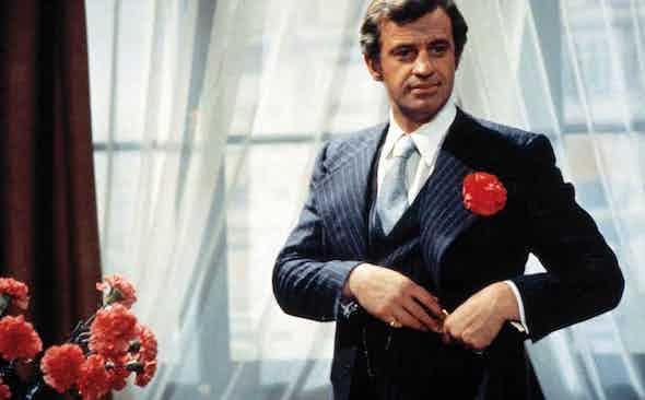 Tender Scoundrel: Jean-Paul Belmondo
